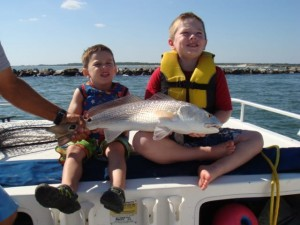 Myrtle beach area fishing trips reel action fishing charters for Reel action fishing charters